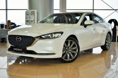 Отзыв о Mazda Mazda6, 2019 отзыв владельца