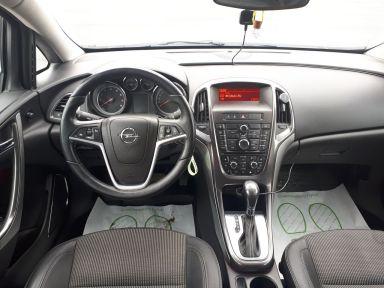 Opel Astra 2011 отзыв автора | Дата публикации 18.03.2019.
