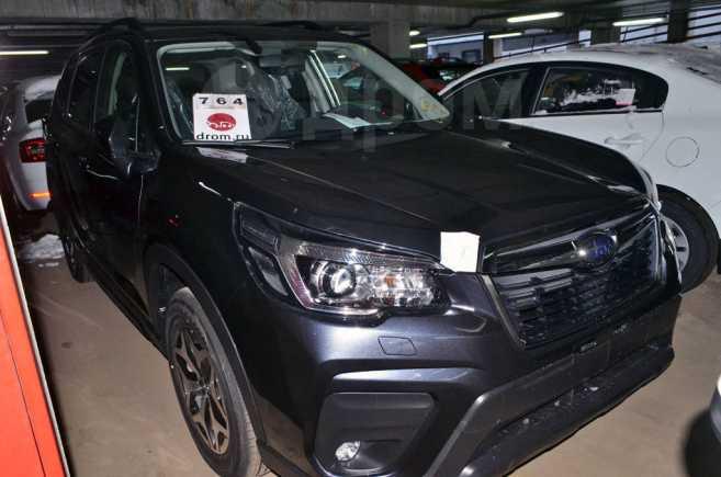 Subaru Forester, 2018 год, 2 279 900 руб.