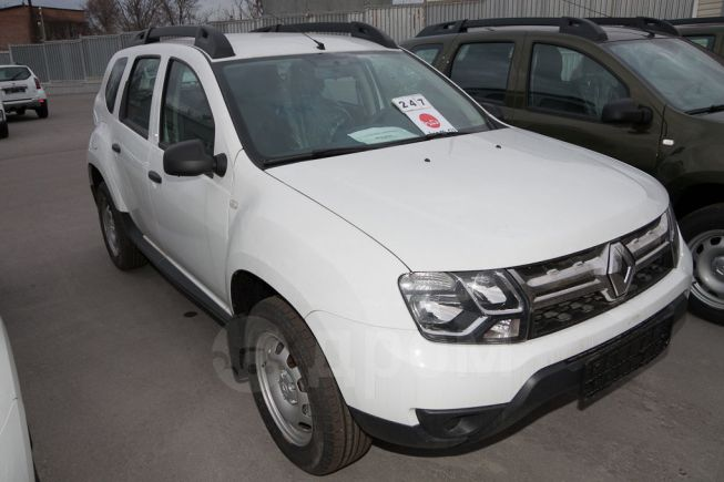 Renault Duster, 2019 год, 1 089 980 руб.