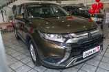Mitsubishi Outlander. BROWN_КОРИЧНЕВЫЙ (С10)