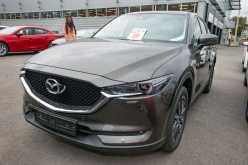 Белгород Mazda CX-5 2019