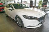 Mazda Mazda6. ARCTIC WHITE SOLID_БЕЛЫЙ (A4D)