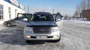 Красноярск Land Cruiser 2008