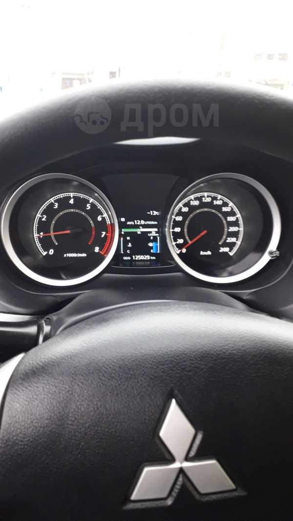 Mitsubishi Lancer, 2011 год, 445 000 руб.