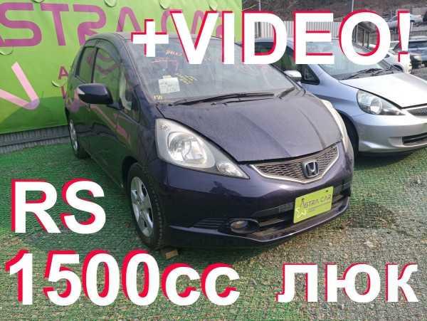 Honda Fit, 2007 год, 185 000 руб.