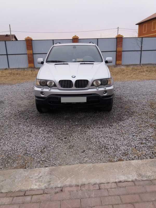 BMW X5, 2004 год, 787 000 руб.
