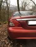 Jaguar X-Type, 2008 год, 580 000 руб.