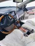 Lexus RX400h, 2007 год, 950 000 руб.