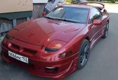 Сургут 3000GT 1992