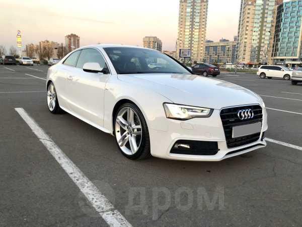 Audi A5, 2013 год, 1 475 000 руб.