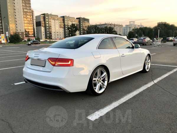 Audi A5, 2013 год, 1 470 000 руб.