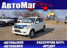Toyota Rush, 2006 г., Хабаровск