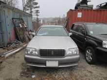 Владивосток Crown Majesta 1996