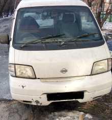 Омск Vanette 2001