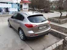 Джанкой EX35 2008