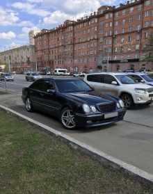 Челябинск E-Class 1999