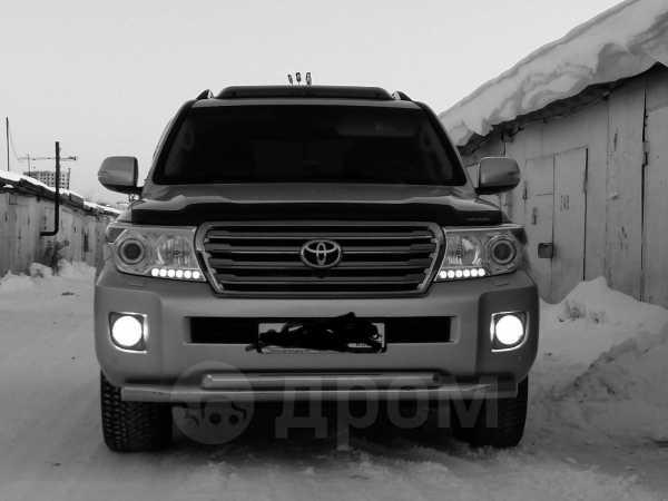 Toyota Land Cruiser, 2014 год, 3 400 000 руб.