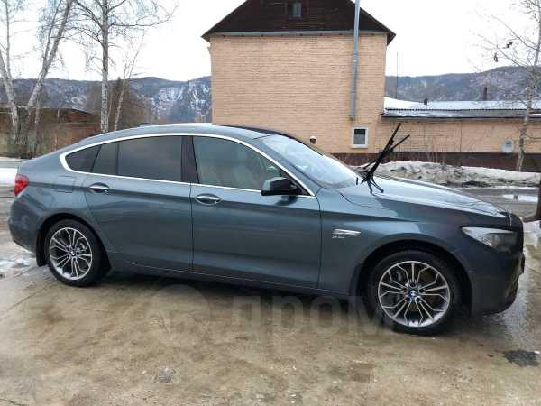 BMW 5-Series Gran Turismo, 2012 год, 1 400 000 руб.