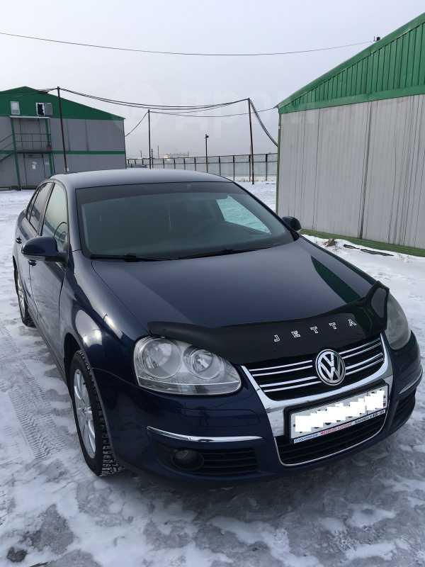 Volkswagen Jetta, 2007 год, 395 000 руб.