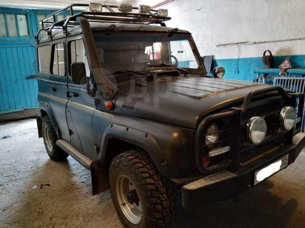 УАЗ 3151, 1990 год, 295 000 руб.
