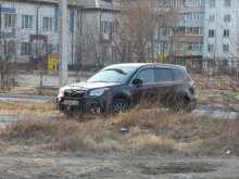 Уссурийск Forester 2013