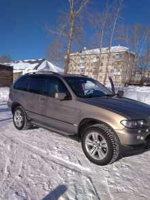 Североуральск X5 2006