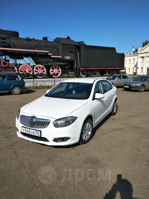 Brilliance H530, 2014 год, 320 000 руб.