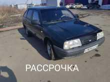 Ленинск-Кузнецкий 2126 Ода 2003
