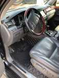 Lexus LX570, 2008 год, 1 990 000 руб.