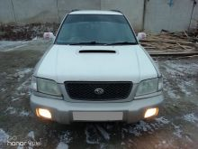 Миасс Forester 2001