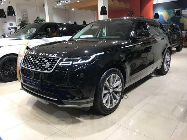 Land Rover Range Rover Velar, 2018 год, 6 791 000 руб.