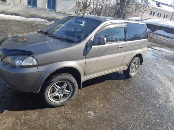 Honda HR-V, 2001 год, 222 000 руб.