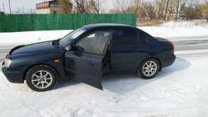 Барнаул Elantra 2003