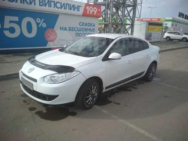 Renault Fluence, 2011 год, 389 000 руб.