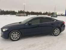 Ноябрьск Mazda6 2013