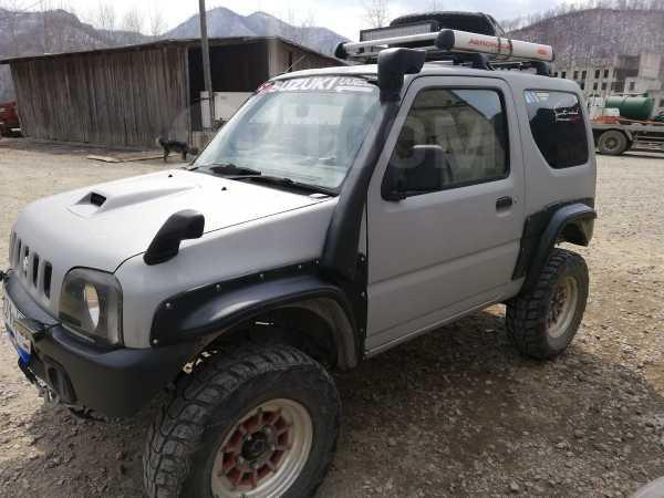 Suzuki Jimny, 2000 год, 300 000 руб.