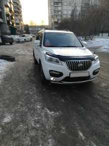 Новокузнецк X60 2015