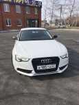 Audi A5, 2013 год, 1 180 000 руб.