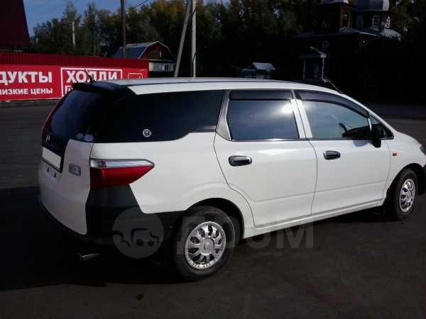 Honda Partner, 2007 год, 420 000 руб.