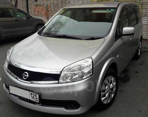 Nissan Lafesta, 2011 год, 560 000 руб.