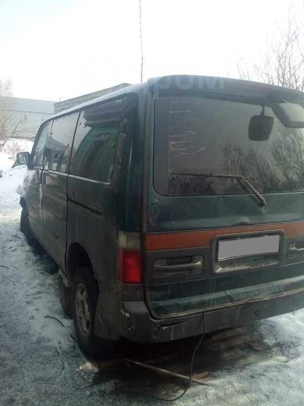 Mazda Bongo Friendee, 1995 год, 90 000 руб.