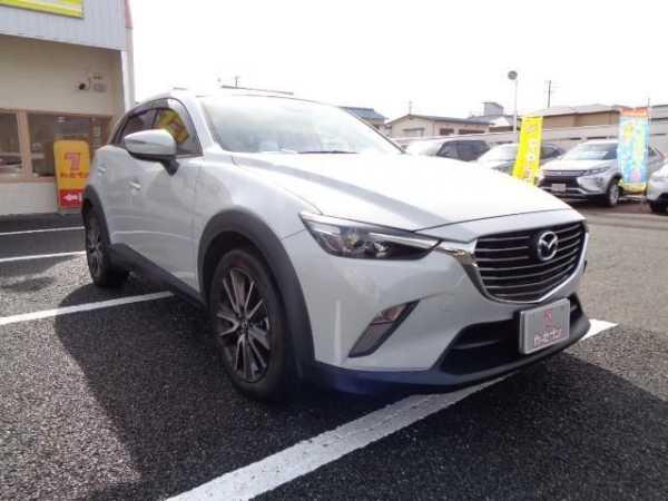 Mazda CX-3, 2015 год, 760 000 руб.