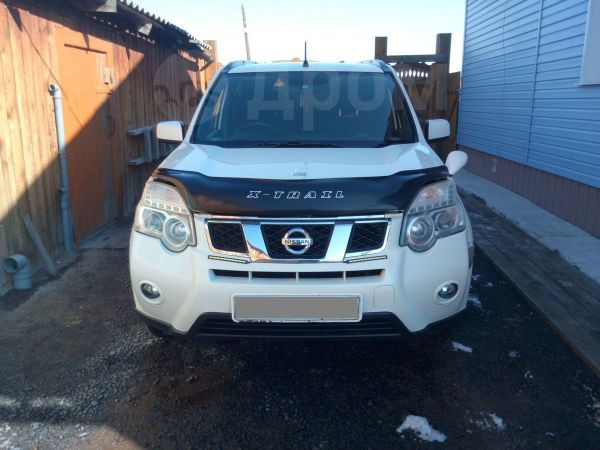 Nissan X-Trail, 2010 год, 730 000 руб.