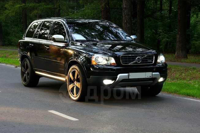 Volvo XC90, 2011 год, 1 100 000 руб.