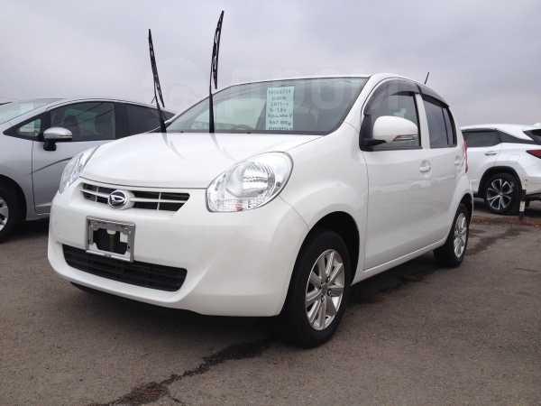 Daihatsu Boon, 2013 год, 458 000 руб.