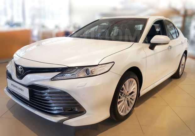 Toyota Camry, 2019 год, 1 894 000 руб.