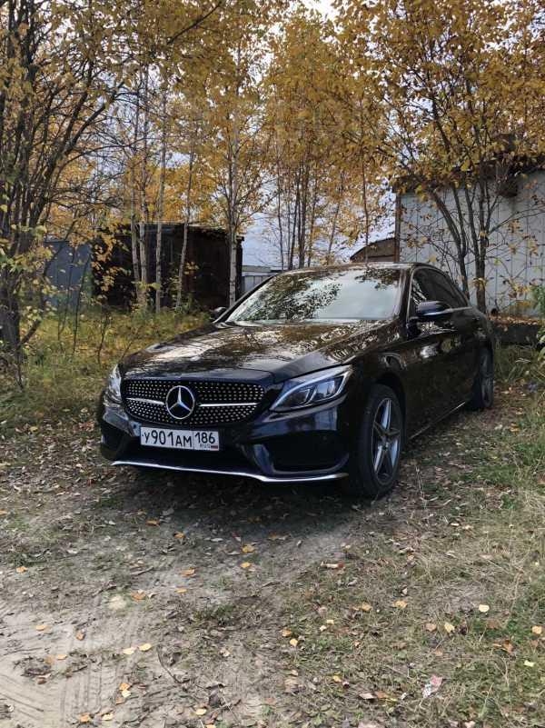 Mercedes-Benz C-Class, 2014 год, 1 400 000 руб.