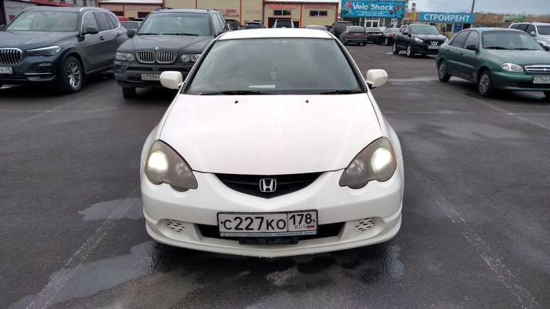 Honda Integra, 2001 год, 245 000 руб.