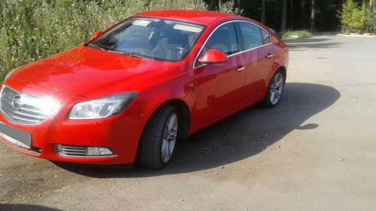 Opel Insignia, 2011 год, 785 000 руб.
